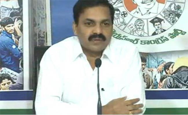 MLA Kakani Govardhan Reddy Criticizes TDP Governments Policies - Sakshi