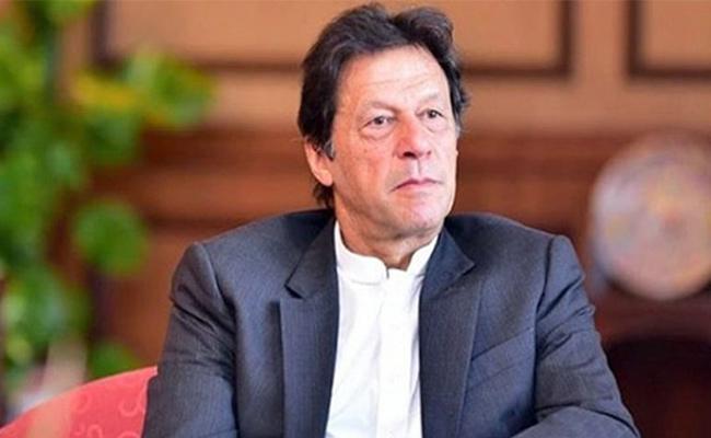 Case Filed On Pakistan PM Imran Khan In Bihar Court - Sakshi