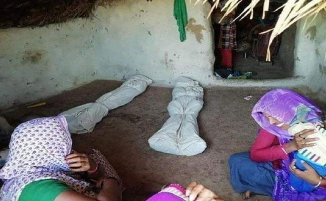 Two Madhya Pradesh Children Beaten To Death For Defecating - Sakshi