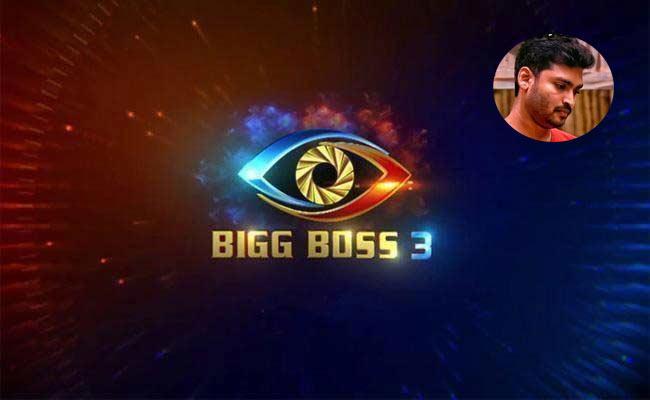Bigg Boss 3 Telugu: Ravi Krishna May Be Out Of The House In Tenth Weekend - Sakshi
