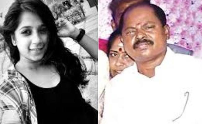AIADMK Leader Jayagopal Arrest In Subasri Death - Sakshi