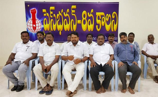 BJP Trying To Expand Party In Singareni Mine Areas - Sakshi