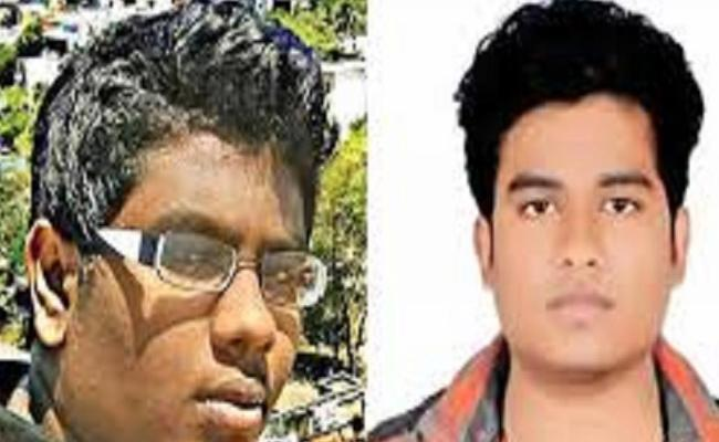 Neet Exam Fraud Case: Udit Surya Arrested in Tamilnadu  - Sakshi