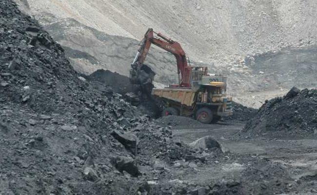 Coal Shortage At AP Thermal Plants - Sakshi