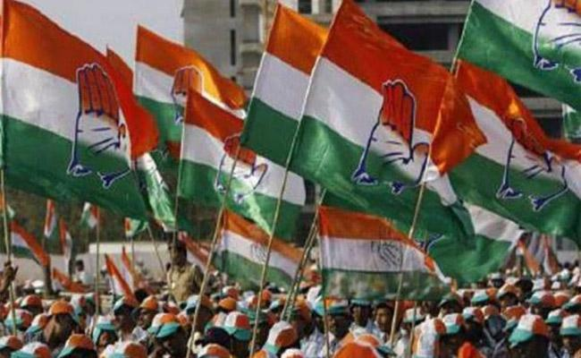 Congress Declares Candidates For Kerala Bypoll Elections - Sakshi