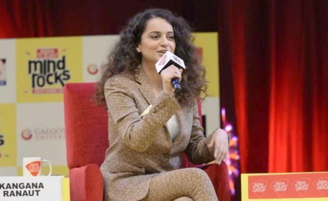 Kangana Ranaut Talks About Personal Life - Sakshi