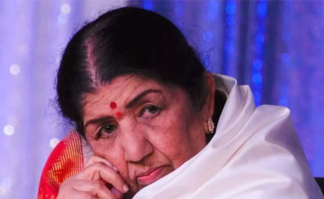 Ranu Mondal Lata Mangeshkar says imitating won't make one famous - Sakshi