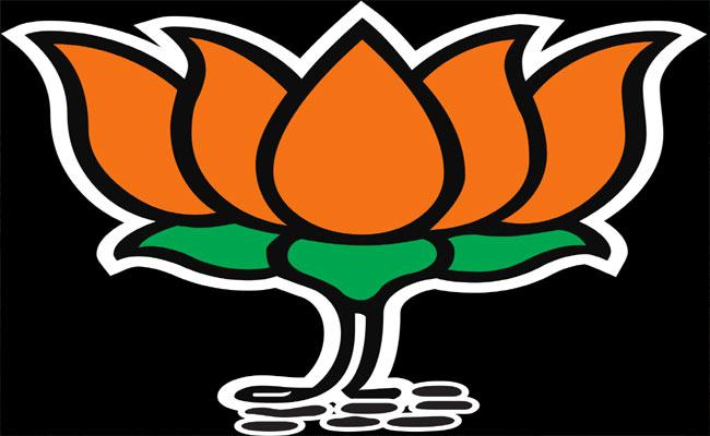 BJP Play Politics In Jayashankar Bhupalpally District - Sakshi