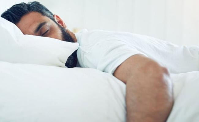 More Sleep May Double Danger To Heart Attack - Sakshi