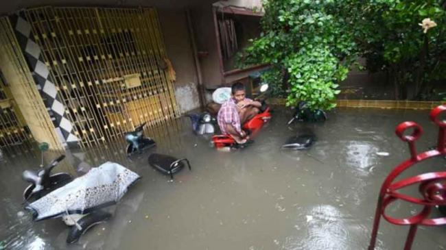 Atleast Twenty Nine People Have Died In Bihar Due To Floods - Sakshi