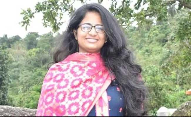 Kerala Woman Rubbished She Abducted and Joining Terrorist Group - Sakshi