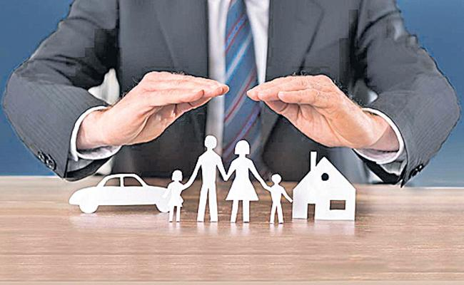 Term policies are the real meaning of life insurance - Sakshi
