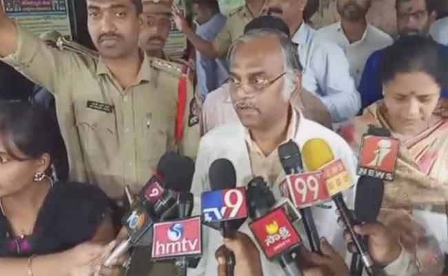 Gaucher Disease Girl Father Says Treatment In Niloufer Hospital - Sakshi