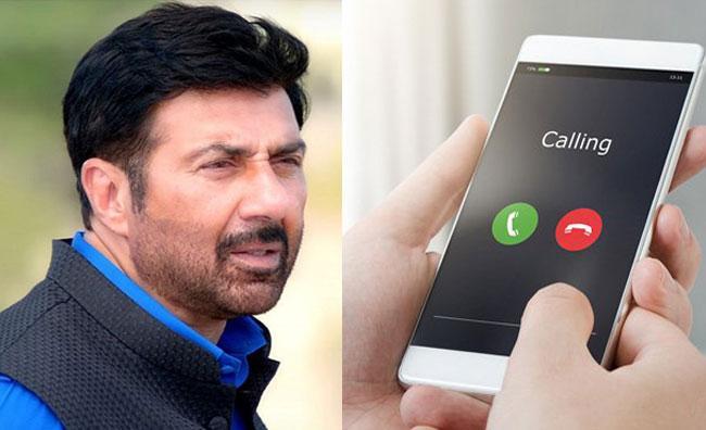 Lok Sabha Site Turns Nightmare for Mumbai Man With Phone Number - Sakshi