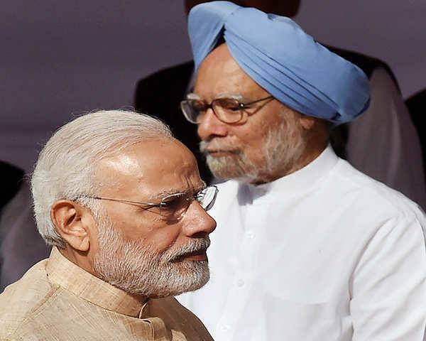 Pakistan Govt Invites Manmohan Singh For Kartarpur Corridor - Sakshi