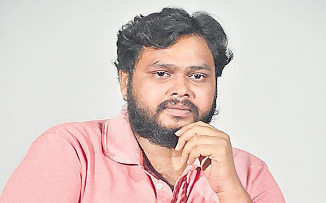 Director Sriharsha Manda Talk About New Movie Rama Chakkani Seetha - Sakshi