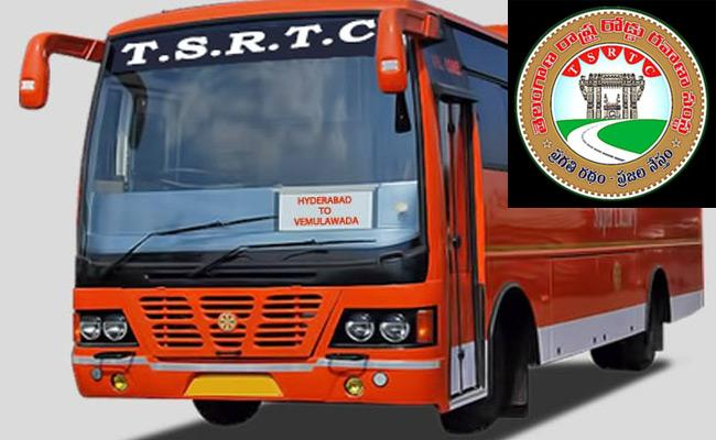 TSRTC Employees Union Decides To Call Strike From 5th October - Sakshi