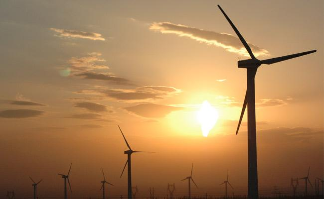 AP Power Department Secretary Srikanth Says Wind Power purchase has not stopped - Sakshi