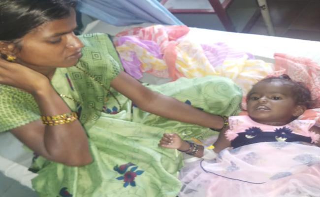 Man Murdered Her Daughter In Madanapalle - Sakshi