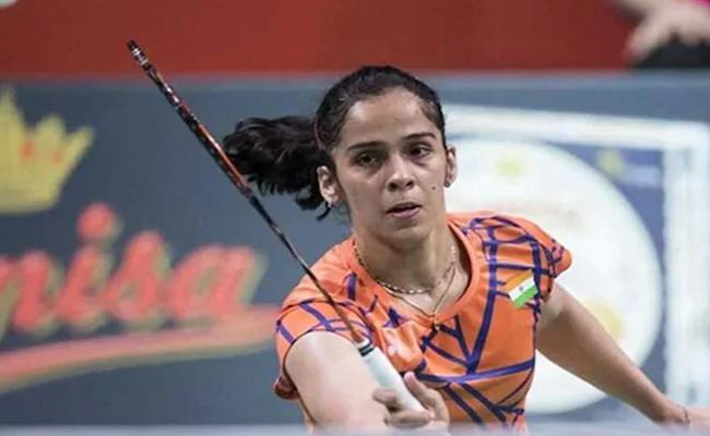 Saina Ruled Out From Chinese Taipeis Tourney - Sakshi