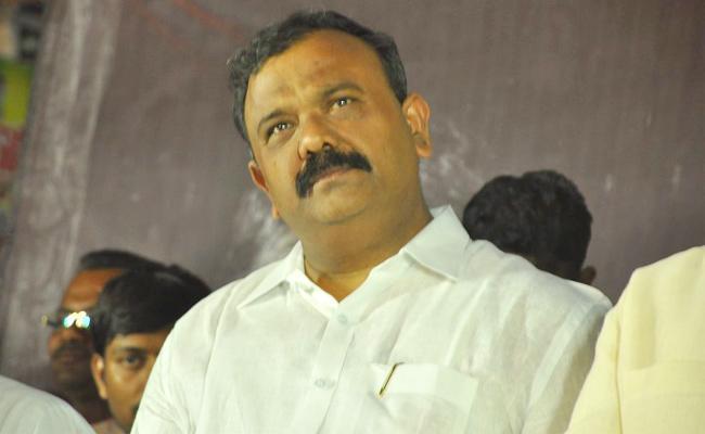 AP Government Orders CBI Probe On Yarapathineni Illegal Mining Case - Sakshi