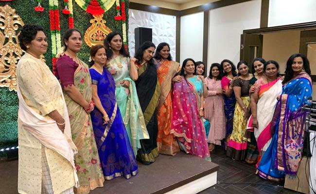 TPAD Kick Off Meeting Over Bathukamma And Dasara Celebrations - Sakshi