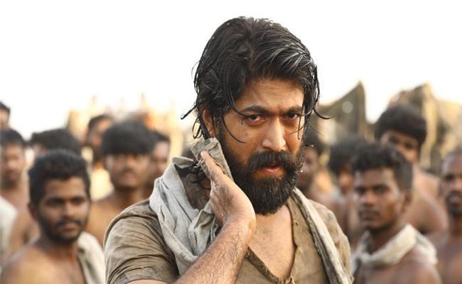 KGF 2 Shooting Start In Hyderabad and Bangalore - Sakshi