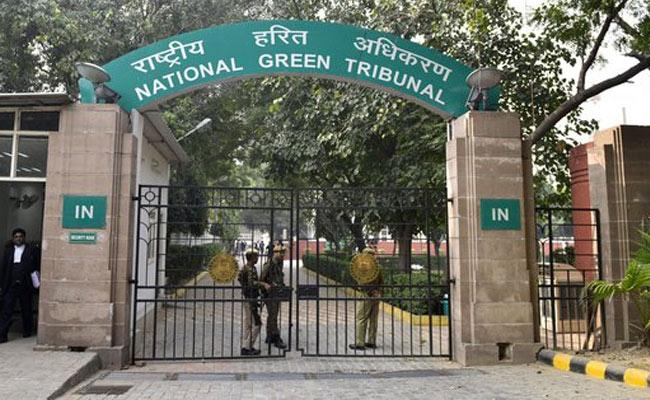 National Green Tribunal Inquiry On Telangana Sand Excavation - Sakshi