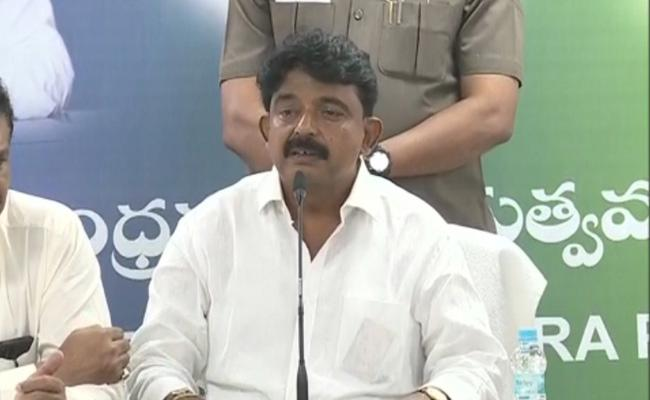 AP Cabinet Approved The Merger Of APSRTC With Government - Sakshi