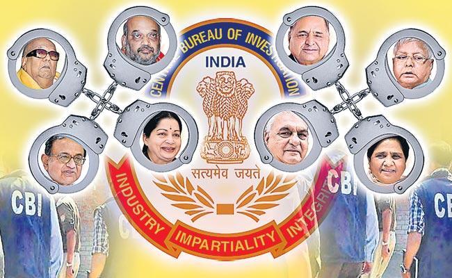 Shekhar Gupta Writes Guest Column On Revenge Politics In India - Sakshi