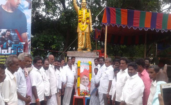 Kakani Govardhan Reddy Says YS Jagan Restored Rajanna Rajyam - Sakshi