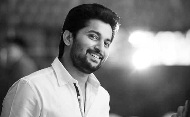 Telugu Hero Nani Completes 11 Years In Film Industry - Sakshi
