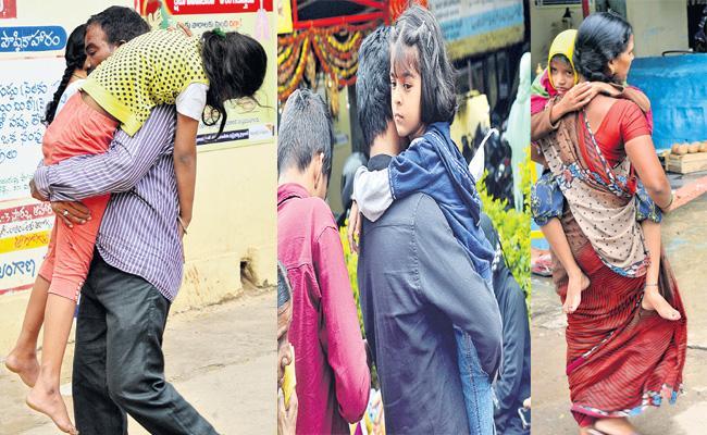 Dengue Danger in Hyderabad - Sakshi