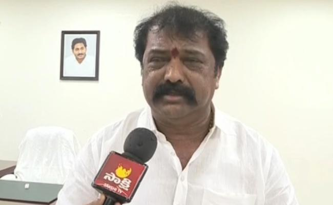 Gummanooru Jayaram Says Inspections Should Be Carried Out To Prevent Accidents In Factories - Sakshi