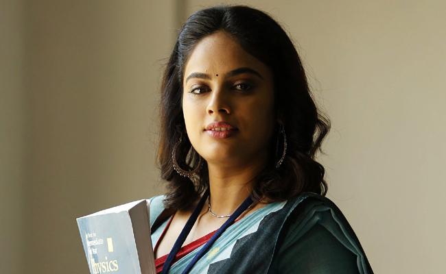 Akshara Movie Ready To Release On October - Sakshi