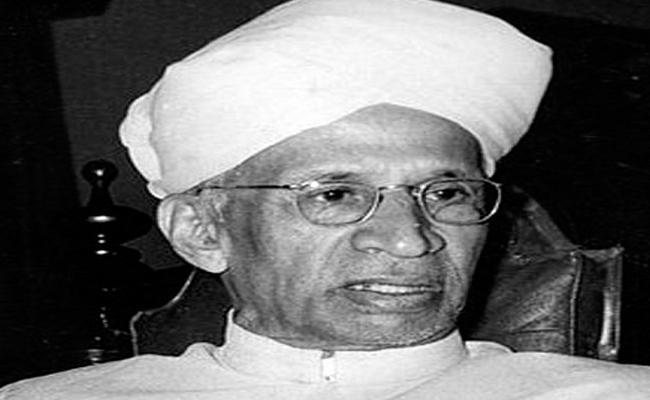 Professor G Laxman Writes Guest Column On Teachers Day Special - Sakshi