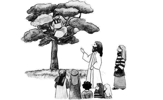 Jesus Christ Special Story - Sakshi
