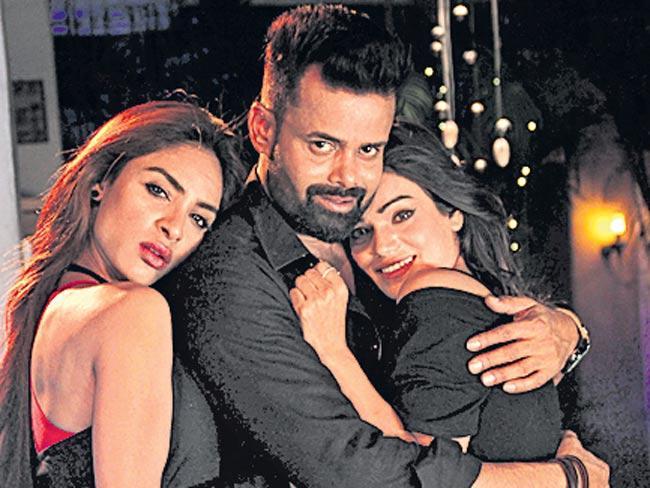 Naa peru raja movie shooting completed - Sakshi