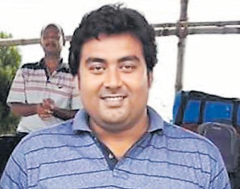 section 376 case filed on swimming coach - Sakshi