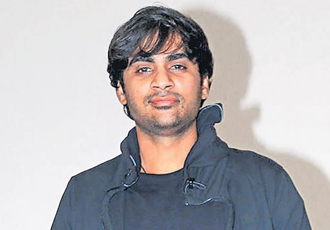 sahoo movie director sujeeth interview with sakshi - Sakshi