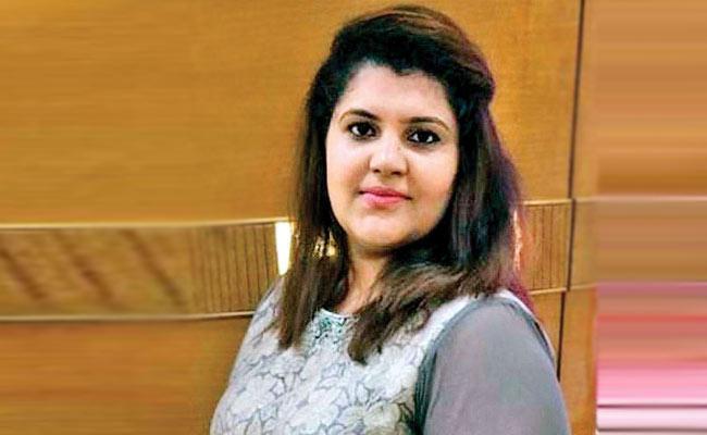 Jain Woman On Fast Dies Of Heart Attack - Sakshi