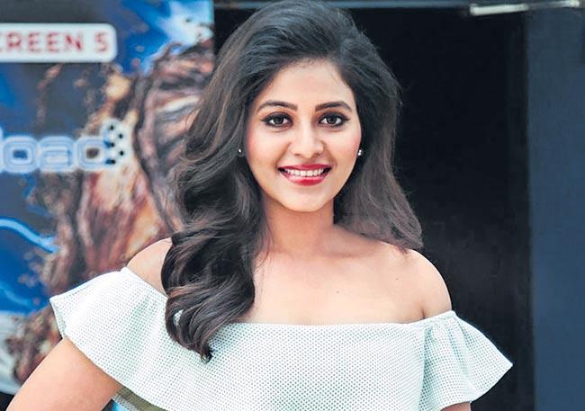 Anjali and Kalki Koechlin to star in Vignesh Shivan anthological film - Sakshi