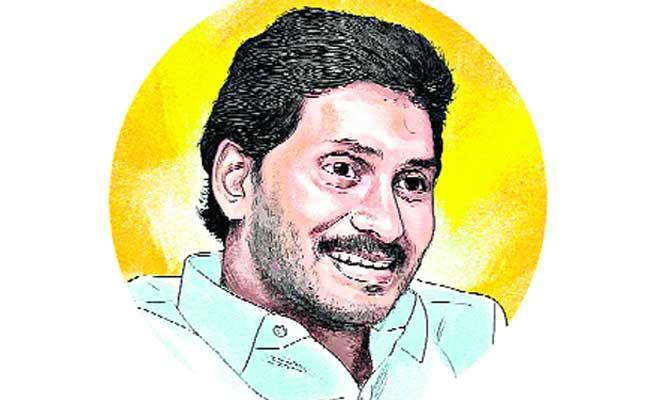 AP CM YS Jagan Mohan Reddy Hundred Days Ruling - Sakshi