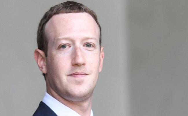 Facebook To Face Anti-Trust Investigation - Sakshi