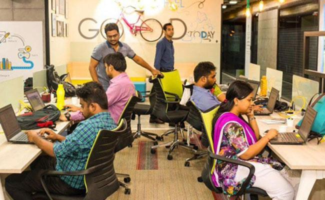 Co-working Space in India at Affordable Price  - Sakshi