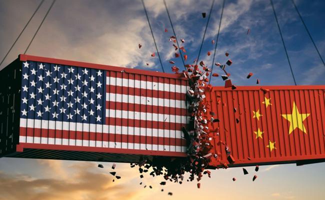 US-China trade war:10,000 US Job Layoffs in August - Sakshi