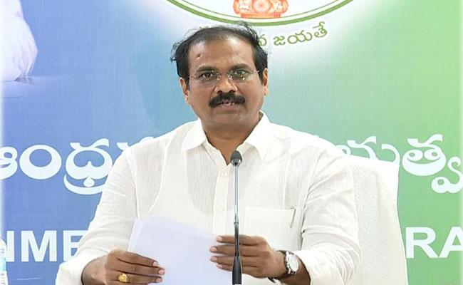Kurasala Kannababu Comments On CM YS Jagan 100 Days Ruling - Sakshi
