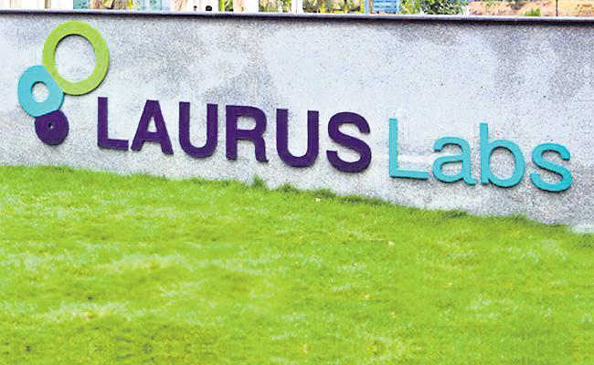 Global Funds Approval For Laurus Labs - Sakshi