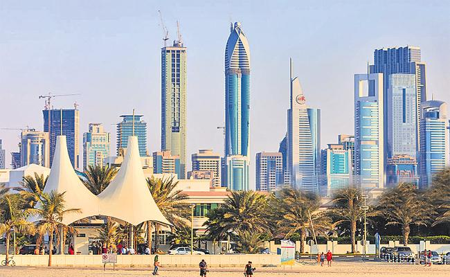Reforms Economics in UAE - Sakshi
