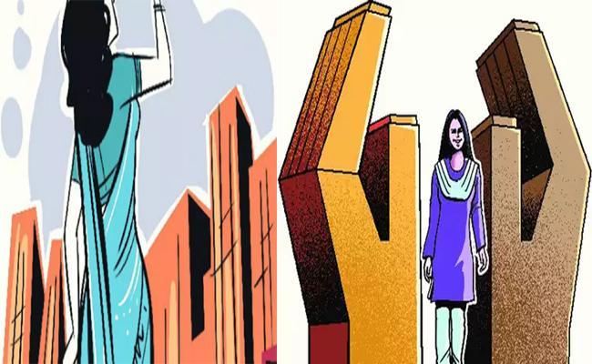 Building ICC Will Help Working Women - Sakshi
